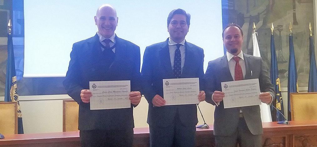 """El COIAE otorga el """"Premio innovación Aeronáutica 2018"""""""