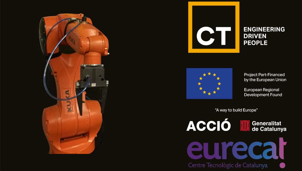 El proyecto de I+D Plug&Play, liderado por CT, abre nuevas puertas hacia la Industria 4.0