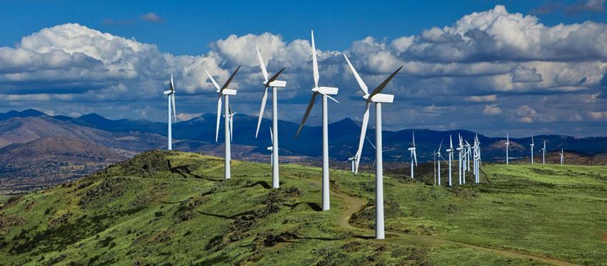 Estudian las posibilidades del hidrógeno para estabilizar las redes eléctricas integrando las renovables