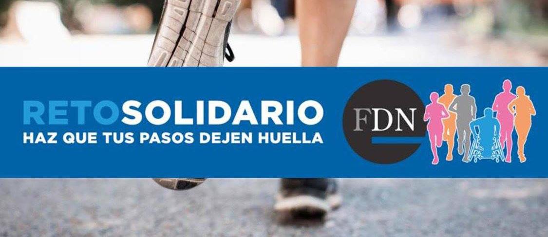 ROCKWOOL ha contribuido a sumar más de 40.000 Km con la participación al Reto Solidario Fundación Diario de Navarra