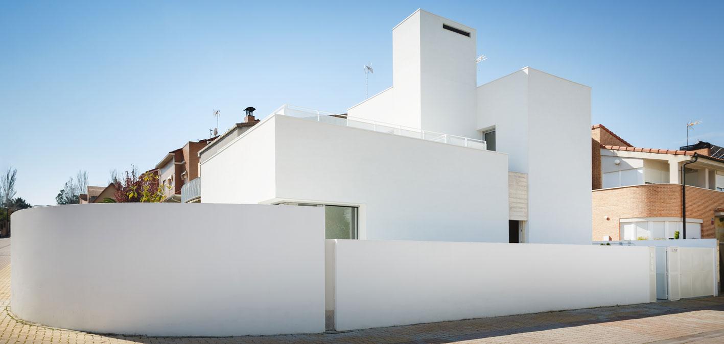 """ROCKWOOL publica en el """"IV Congreso de Edificios de Energía casi Nula"""" el estudio de comportamiento de una fachada de Zaragoza"""