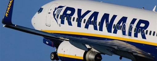 Ryanair creará 200 nuevos puestos de ingeniería para cubrir sus necesidades de crecimiento
