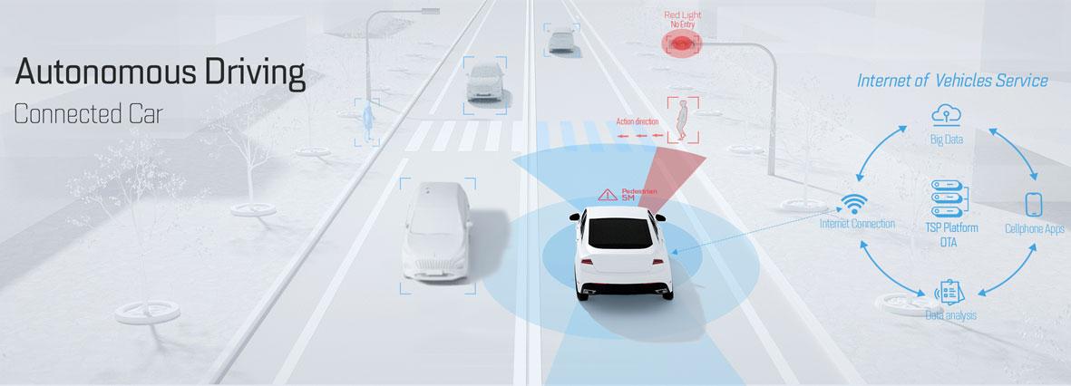 SEGULA Technologies crea el hub tecnológico 'Digital Lab' para impulsar la conectividad de la industria