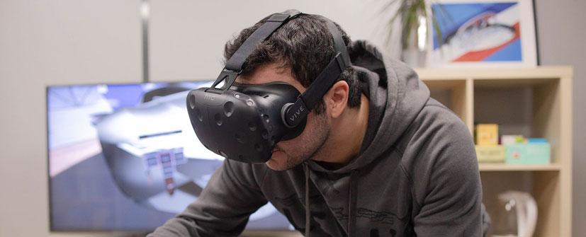 SEGULA Technologies lanza SEVIAS, una solución de realidad virtual para acelerar los proyectos de diseño industrial