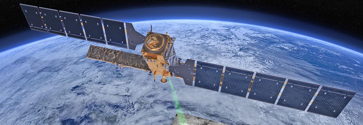 Indra procesa imágenes de satélite de toda Europa para obtener información sobre suelo y medioambiente