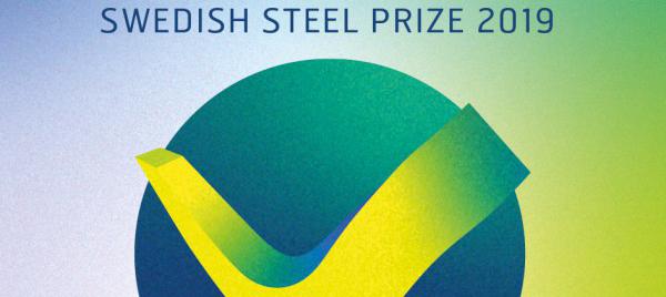 El prestigioso premio Swedish Steel Prize abre su registro de participantes para esta edición 2019