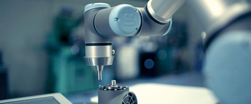 Los desafíos de la Industria 4.0 en la industria naval y sus soluciones de la mano de Universal Robots