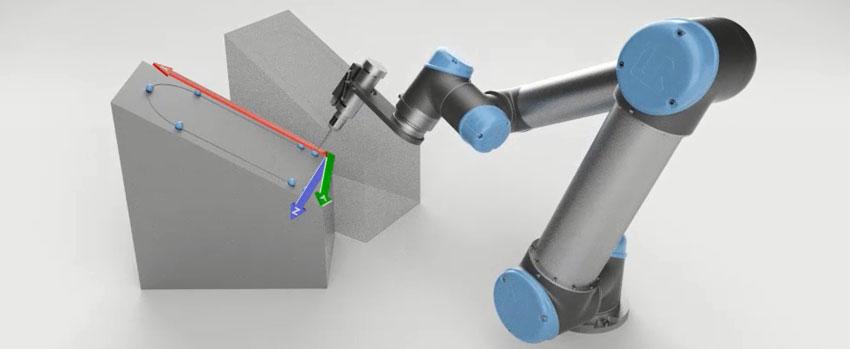 """Nuevos módulos interactivos gratuitos para avanzar en la robótica colaborativa en España de """"Universal Robots Academy"""""""