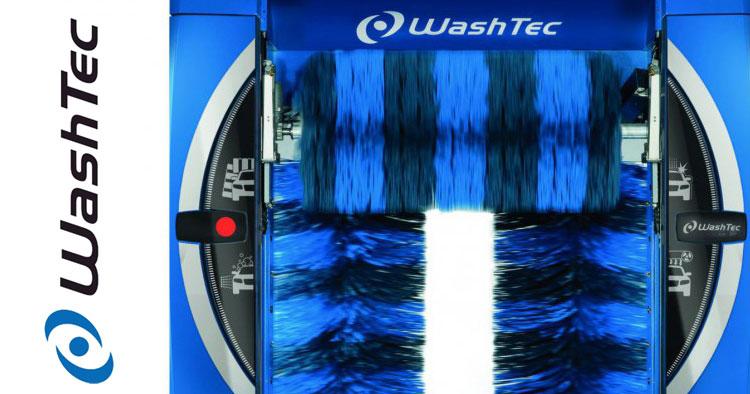 WashTec participa en el Car Wash Show Europe Amsterdam