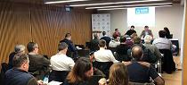 Los ingenieros industriales de Galicia reivindican su papel en la construcción y la rehabilitación