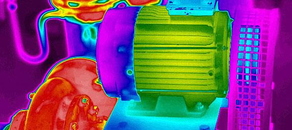 Diseñan un sistema inalámbrico para la detección de fallos de motores industriales en tiempo real