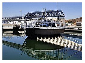 Posgrado en Saneamiento de Aguas Residuales (Online)