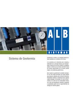 Catalogo de ALB