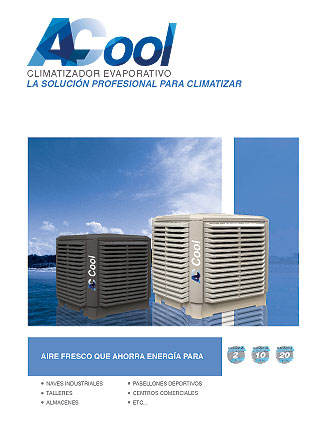 Catalogo de Air4cool