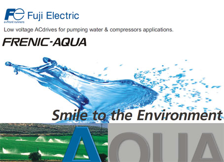 Catalogo de Fuji Electric