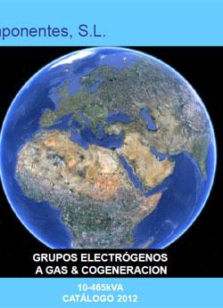 Catalogo de ENERCO