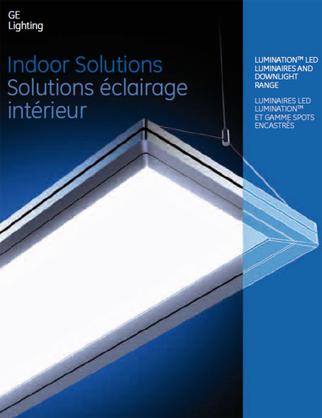 Catalogo de GE Lighting