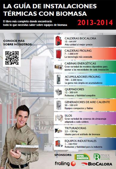 Catalogo de Grupo Nova Energia