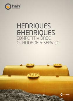 Catalogo de Henriques & Henriques