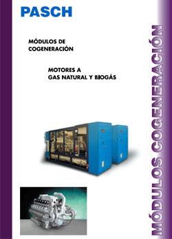 Catalogo de PASCH