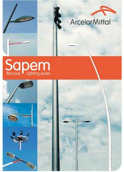 Catalogo de SAPEM