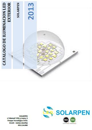 Catalogo de Solarpen