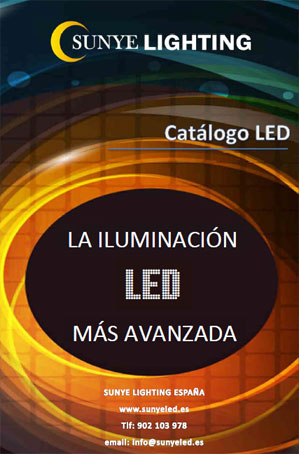 Catalogo de Sunye Lighting