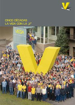 Catalogo de Vega Instrumentos