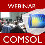 WWW - Webinar: Introduccion a COMSOL Multiphysics