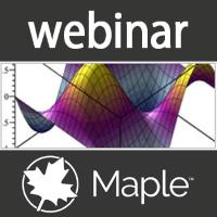 WWW - Webinar: Uso avanzado de Maple