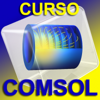 Madrid - Curso de Extension Universitaria en Transferencia de Calor con COMSOL Multiphysics