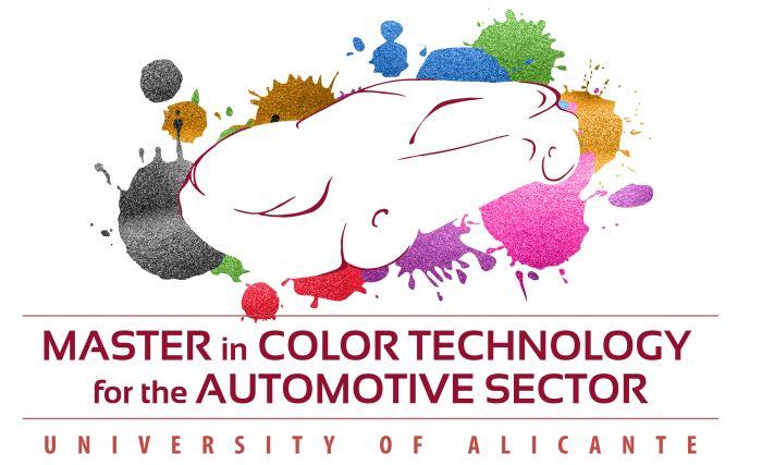 Universidad de Alicante - Posgrado en Tecnologia del Color para el Sector Automocion