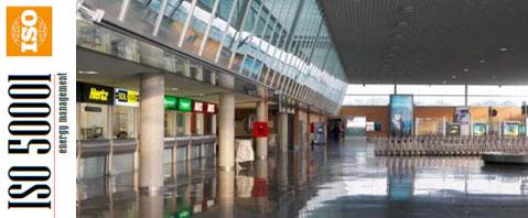 Gestión energética. El aeropuerto de Reus obtiene la ISO 50001