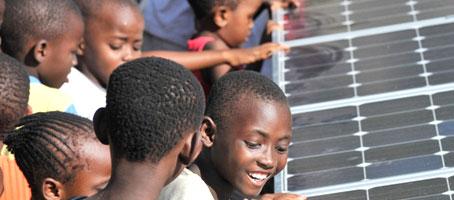 Planta solar en Burkina Faso, el mayor proyecto fotovoltaico de África