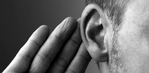 La UPV desarrolla un software para detectar la pérdida de audición