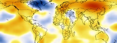 Análisis del aumento de la mortalidad relacionada con el incremento de la temperatura global del planeta