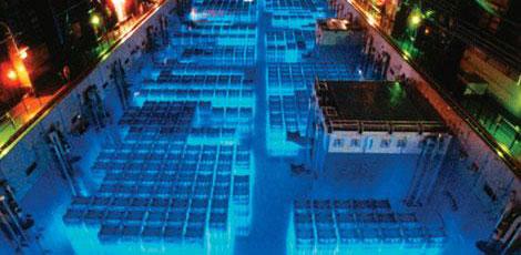 Nueva «molécula trofeo» destinada a revolucionar la industria nuclear