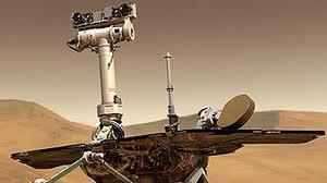 Curiosity se acerca a Marte