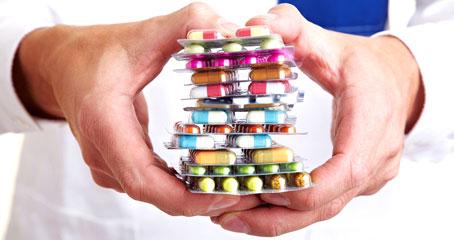 La resistencia a los antibióticos causa 25.000 muertes al año