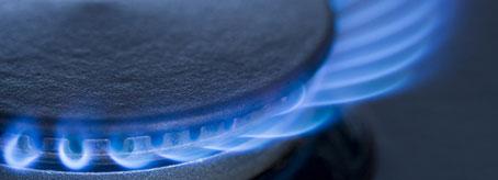Casi el 50% del gas natural que consumimos procede de Argelia