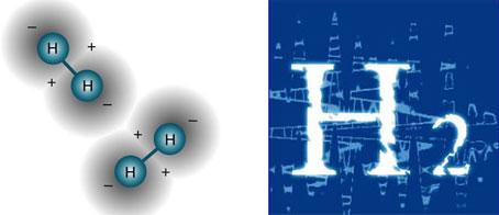 Producción de Hidrógeno. Nuevo sistema de fotosíntesis artificial