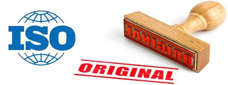 ISO 12931:2012, una barrera a las falsificaciones