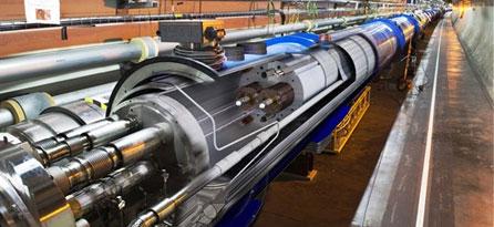 Proyecto ICAN. Estudio de nuevos sistema láser para la aceleración de partículas