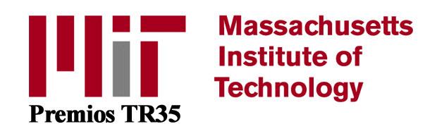 El MIT convoca la tercera edición de los premios Innovadores menores de 35 España