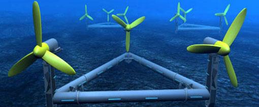 Europa avanza con proyectos pioneros en energías renovables
