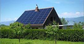 Ingenieros Industriales reclama una normativa que haga posible el balance neto de energía
