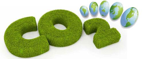 El 55% de las grandes empresas han reducido sus emisiones de carbono este último año