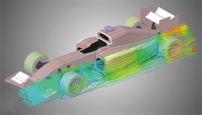 ANSYS y PTC ofrecerán una solución integrada innovadora para el diseño de productos tan rápida como la velocidad del pensamiento