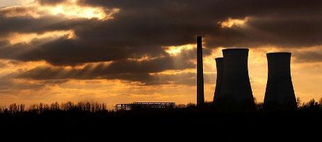 GREENPEACE cifra en 22.000 las muertes prematuras provocadas por las mayores térmicas de carbón de la UE en 2010