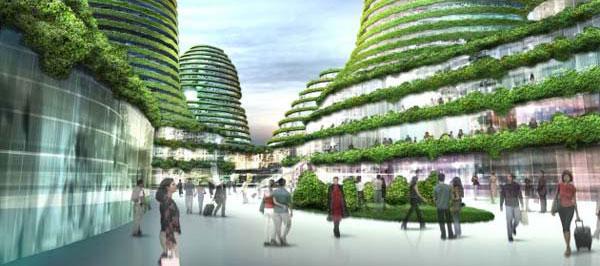 Proyecto Cenit VIDA. Sostenibilidad y Autosuficiencia para las ciudades del futuro